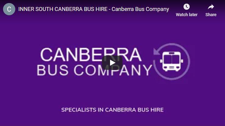Inner South Canberra